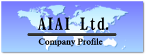 company profile Aiai Ltd.